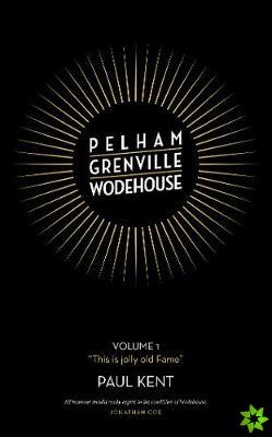 Pelham Grenville Wodehouse