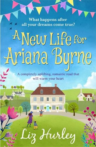 New Life for Ariana Byrne