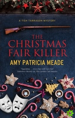 Christmas Fair Killer