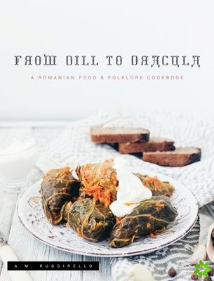From Dill To Dracula