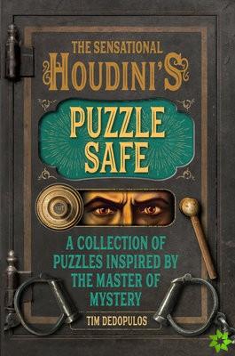 Sensational Houdini's Puzzle Safe