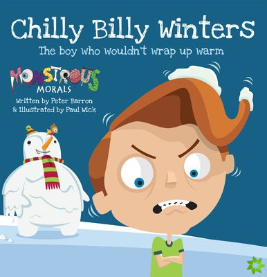 Chilly Billy Winters