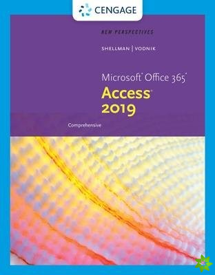 New Perspectives Microsoft (R) Office 365 & Access 2019 Comprehensive