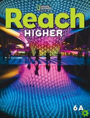 Reach Higher Student's Book 6A