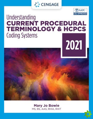Understanding Current Procedural Terminology and HCPCS Coding Systems: 2021