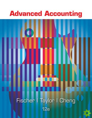 ADVANCED ACCOUNTING SOFTCOVER