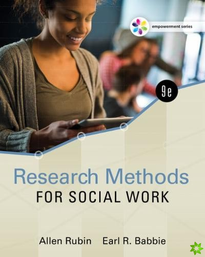 EMPOWERMENT SERIES RESEARCH METHODS SOCI