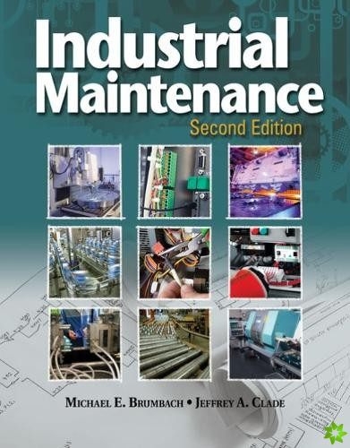 INDUSTRIAL MAINTENANCE SOFTCOVER