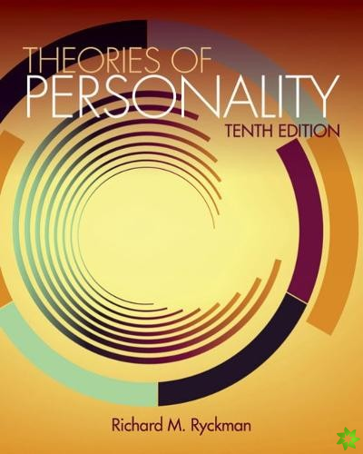 THEORIES PERSONALITY SOFTCOVER
