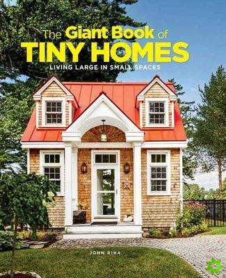 Giant Book Of Tiny Homes