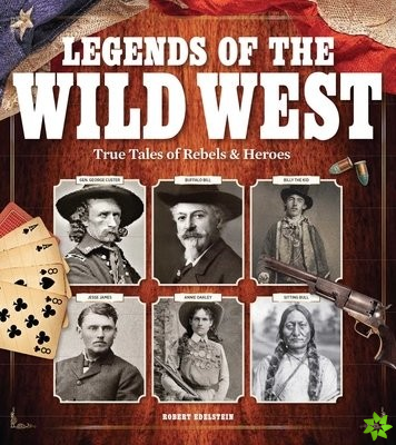 Legends Of The Wild West