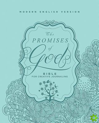 PROMISES OF GOD BIBLE FOR CREATIVE JOURN