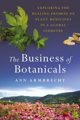 Business of Botanicals