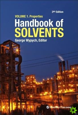 Handbook of Solvents, Volume 1