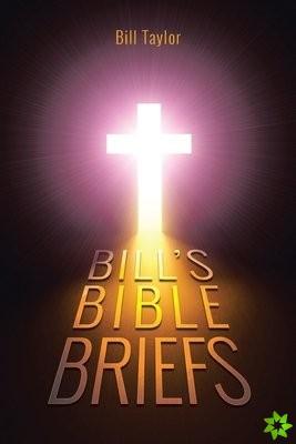 Bill's Bible Briefs