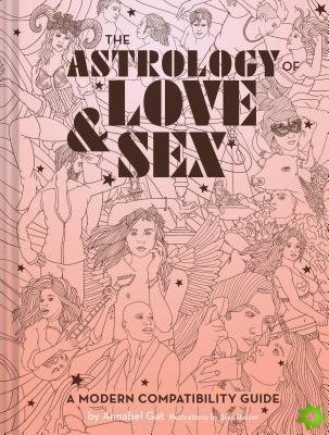 Astrology of Love + Sex