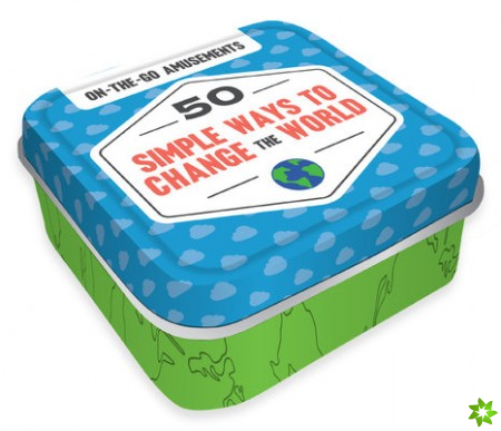 On-the-Go Amusements: 50 Simple Ways to Change the World