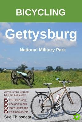 Bicycling Gettysburg National Military Park