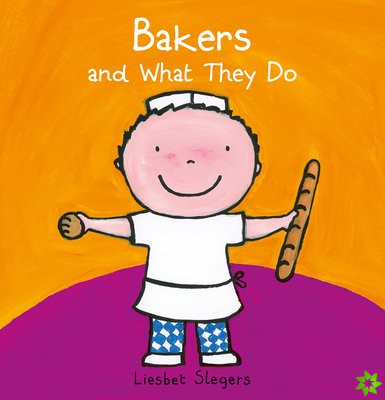 Bakers and What they Do