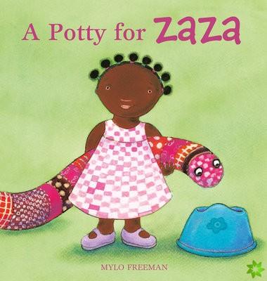 Potty for Zaza