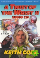 Twist of the Wrist Ii, Audio CD