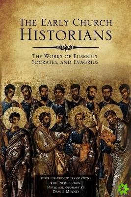 Early Church Historians