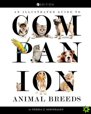 Illustrated Guide to Companion Animal Breeds