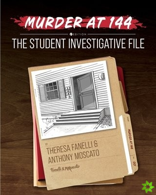 Murder at 144