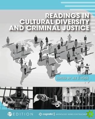 Readings in Cultural Diversity and Criminal Justice