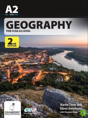 Geography for CCEA A2 Level