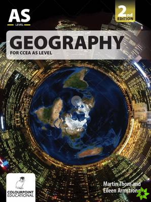 Geography for CCEA AS Level