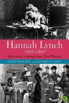Hannah Lynch 1859-1904