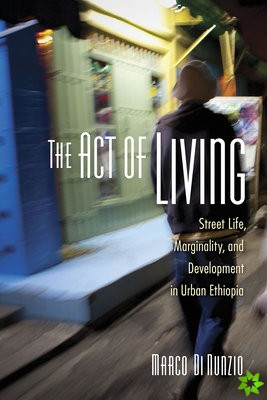 Act of Living
