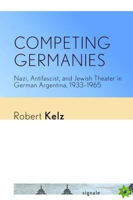 Competing Germanies