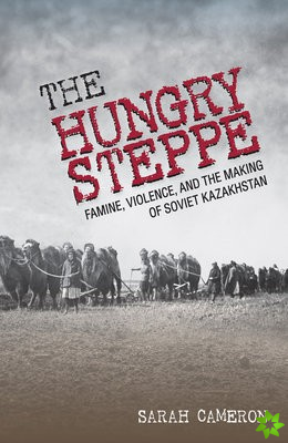 Hungry Steppe