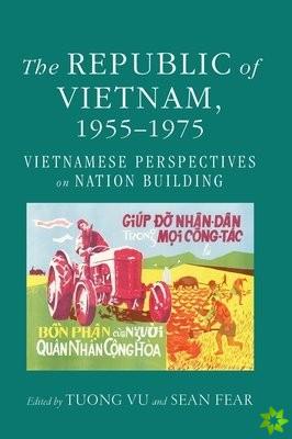 Republic of Vietnam, 1955-1975