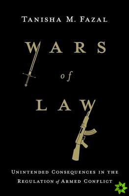 Wars of Law
