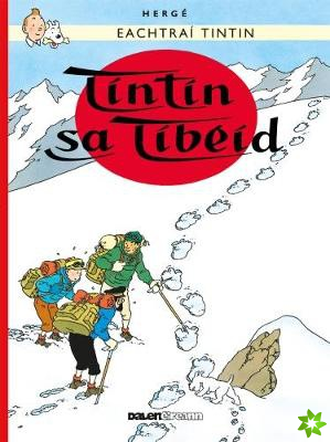 Tintin sa Tibeid