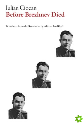 Before Brezhnev Died