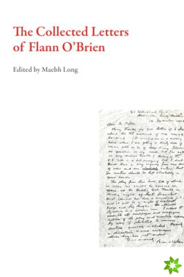Collected Letters of Flann O'Brien