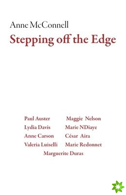 Stepping Off the Edge