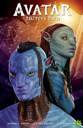 James Cameron's Avatar Tsu'tey's Path