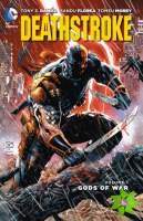 Deathstroke The Terminator Vol. 1