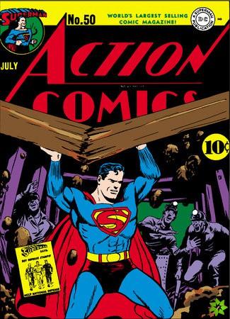 Superman: The Golden Age Volume 5