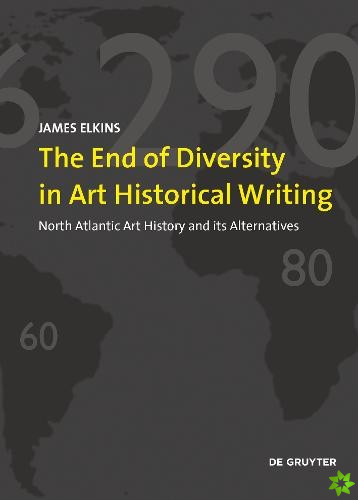 End of Diversity in Art Historical Writing