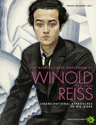Multicultural Modernism of Winold Reiss (1886-1953)
