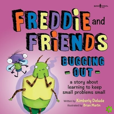 FREDDIE & FRIENDS BUGGING OUT
