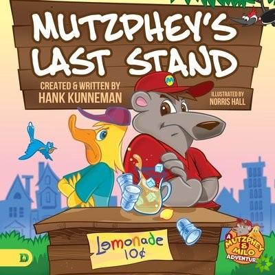 Mutzphey's Last Stand