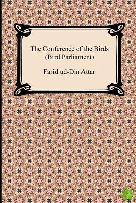 Conference of the Birds (Bird Parliament)