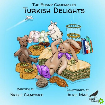 Bunny Chronicles - Turkish Delights